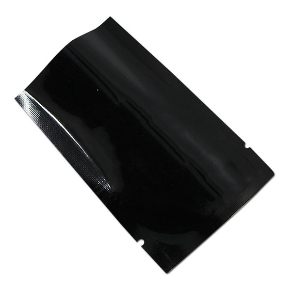 6x9cm Black