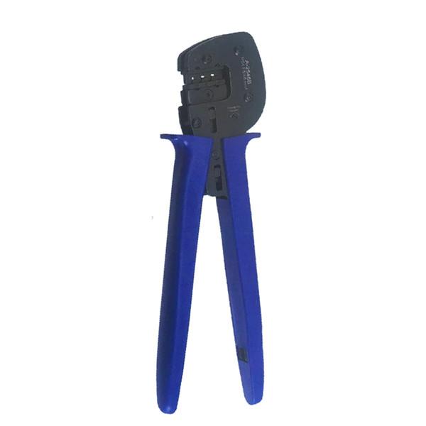 A-2546B(MC4) crimping tool crimping plier 2 multi tool tools hands Solar Photoroltaic Connector MC3/MC4 Crimping Tool