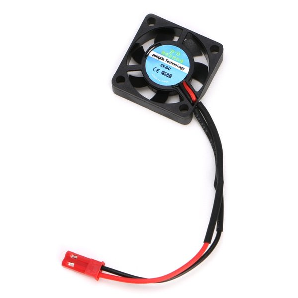 1 Pc DC 5V/12V 30*30*7mm Small 2Pin Brushless 2-Wire 3007S Axial Cooler Cooling Fan New Design