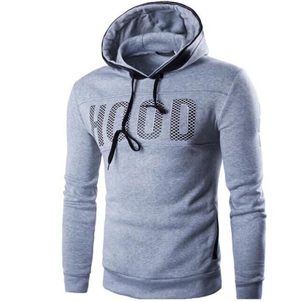 Толстовка с капюшоном, мужская печать с принтами, стандартная толстовка Толстовка с капюшоном, хип-хоп, зимняя мужская, пуловеры, хлопковая пряжа XXL