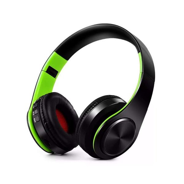 Portable bluetooth headphones Foldable Bluetooth headphones casque sans fil sport bluetooth headphones For Phones,Tablets,PC