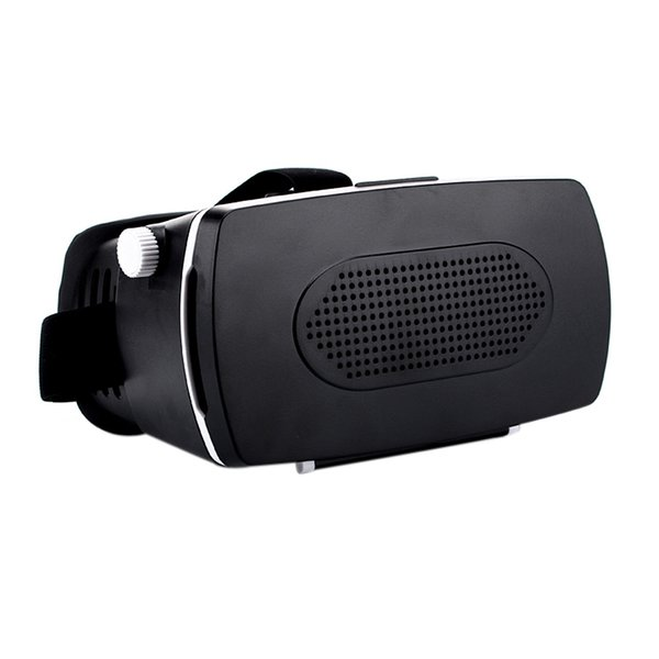 HIPERDEAL VR Glasses For Smartphone Google Cardboard VR BOX Virtual Reality 3D Glasses For iPhone 8