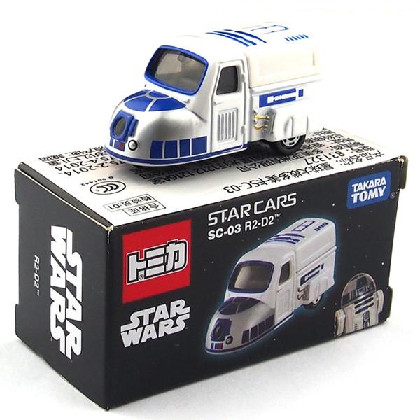Voiture R2 D2 Sc 03 De Tomy Du 14 Gratuite Jouet26 com Modèle FairykingdomDhgate Acheter Livraison Robot CtsxhQrd