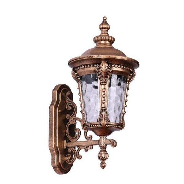 свиц современный 1 шт. стекло пейзаж лампа водонепроницаемый открытый настенный светильник Вилла коридор балкон стены бра двор сад дверь свет