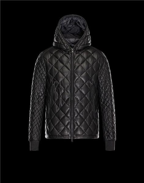 2018/2019 Top copy Men's BLANCHARD BARTHET GIMBERT VILBERT Down Parka Navy arcticparka Winter Jacket Down Coat For Sale Cheap Norway Sweden