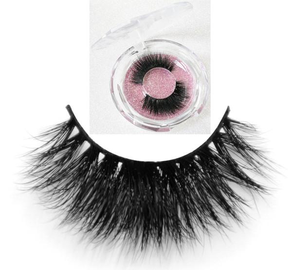 private labelling false eyelashes crisscross Mink Eyelashes 3D Mink Hair wingedLashes False Eyelash 3D natural hair Eyelashes custom pa gr64