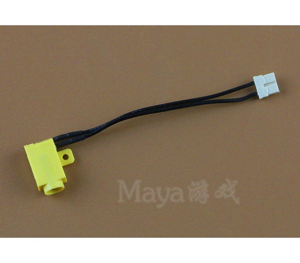 top popular For PSP 2000 PSP 2000 PSP3000 PSP 3000 DC Charger Power Socket Connector For Sony PlayStation Portable 2000 3000 2021