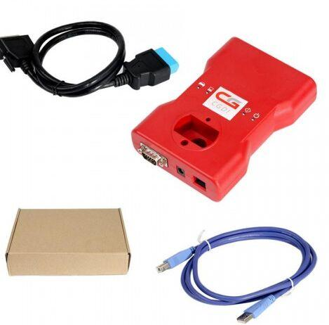 DHL free shiping For BMW CGDI Prog MSV80 Auto Key Programmer + Diagnosis Tool+ IMMO Security 3 in 1 Newly Add FEM/EDC Function for Free