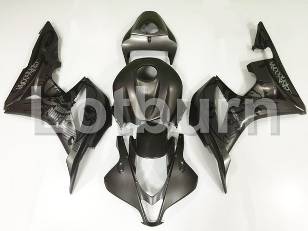 Fit For Honda CBR600RR CBR600 CBR 600 RR 2007 2008 07 08 F5 Motorcycle Fairing Kit High Quality ABS Plastic Injection Molding Custom Made
