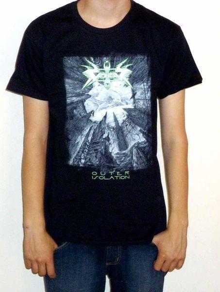 """NEW OFFICIAL Vektor /""""Nasa/"""" T shirt"""