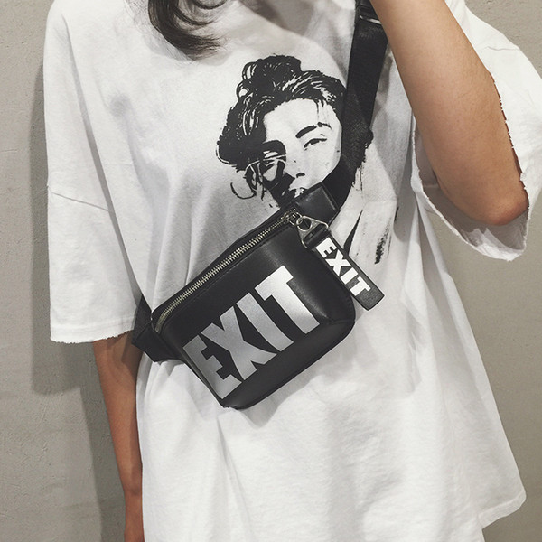 Pocket Woman Packet Woman Summer 2018 New Pattern Fashion Fairy Diagonal Restore Ancient Ways Chic Student Pocket Chest Package