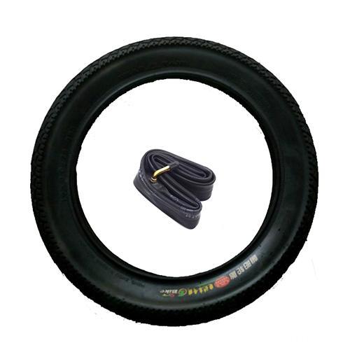 Msuper 3 pneu et tube