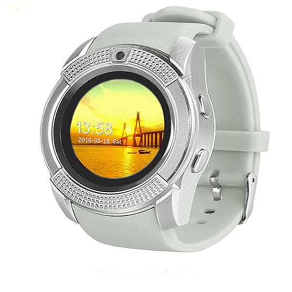 smart watches for android phones white