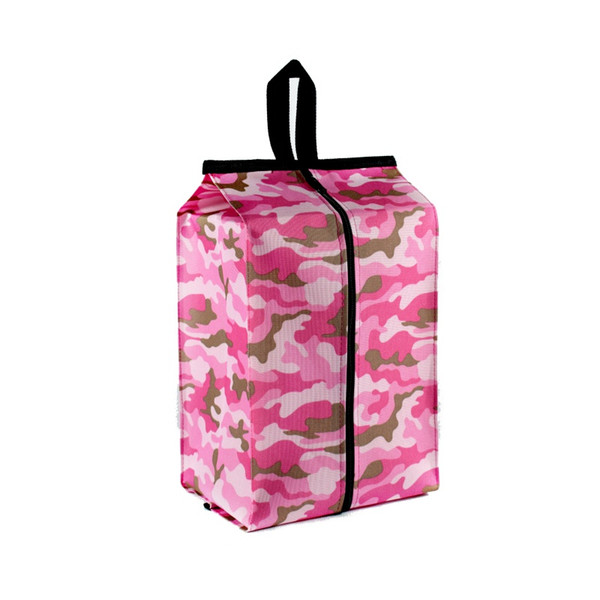 2018New Outdoor Fold Beach Bag Camping Sports Waterproof bag Travel for Shoes Zipper Waterproof Swimming Bags