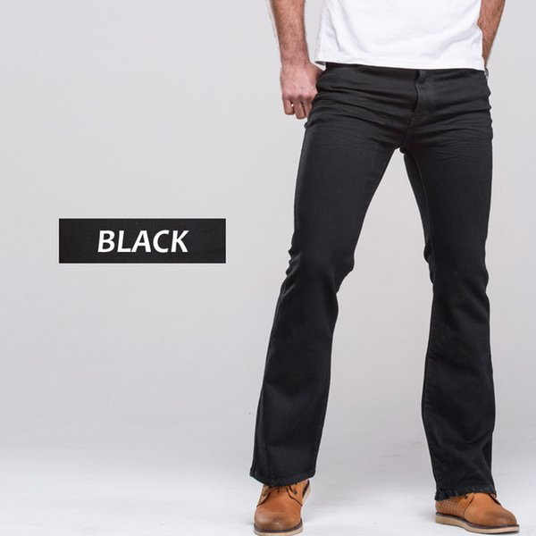 Stretch Black