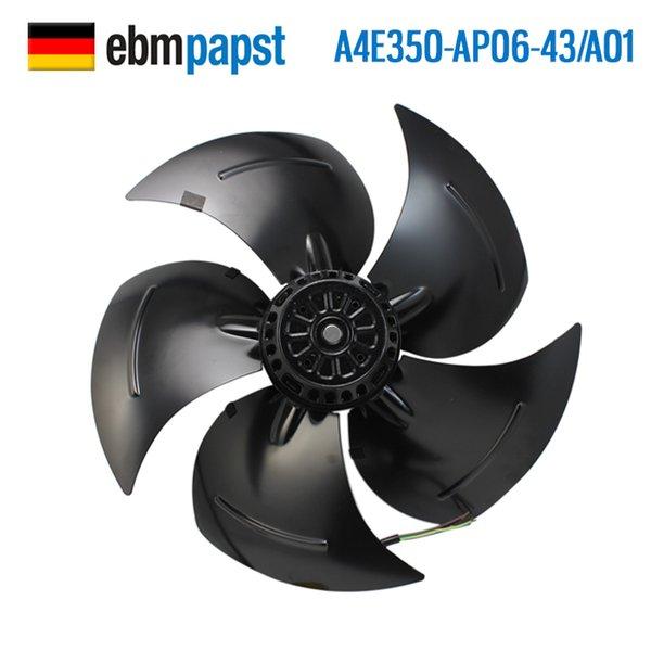 A4E350-AP06-43 / A01 ebmpapst 230 V 70 / 105W