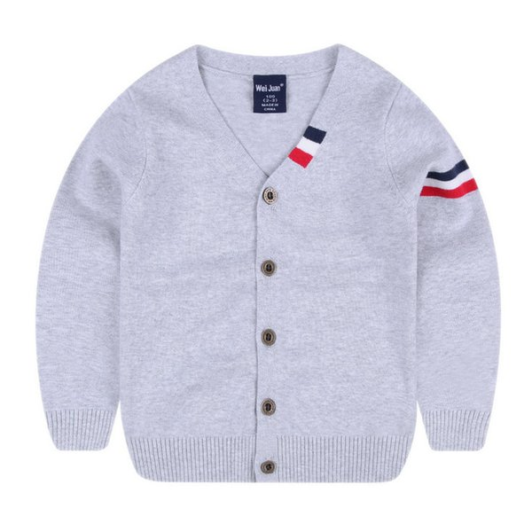 Kids Clothes Boys Sweater Baby Girls Cardigan Autumn Winter Tops Toddler  Kids Christmas Sweaters Jackets Clothes Childrens Cardigan Patterns Free