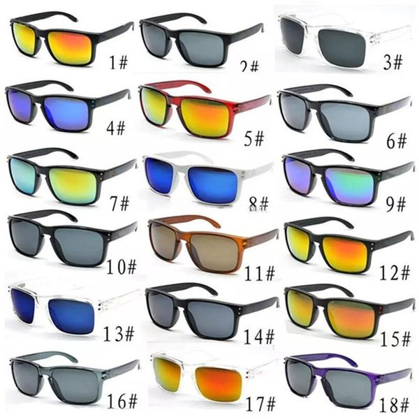 Lunettes de soleil de luxe UV400 Protection Sport lunettes de soleil Hommes Femmes Unisexe Été Ombre Lunettes de plein air Cyclisme Marque Designer Lunettes de soleil