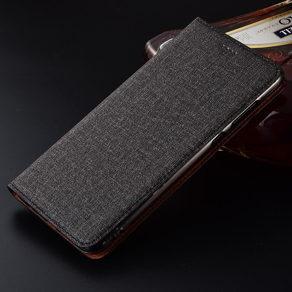 sports shoes aa273 68060 Flip Stand Case Cover For Sony Xperia Z5 E6603 E6633 E6653 Case Cotton  Linen Leather Card Design Phone Cover Personalized Cell Phone Case  Waterproof ...