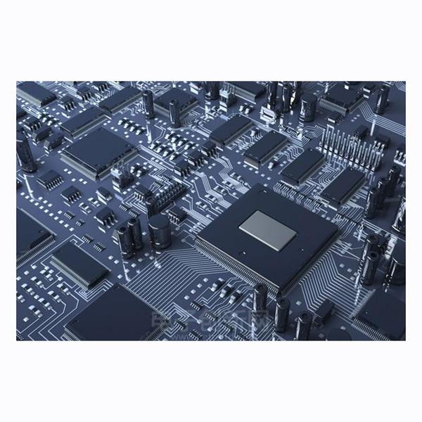 Assemblaggio pcb multistrato di alta qualità, xx mp3 video, produttore pcb in Cina