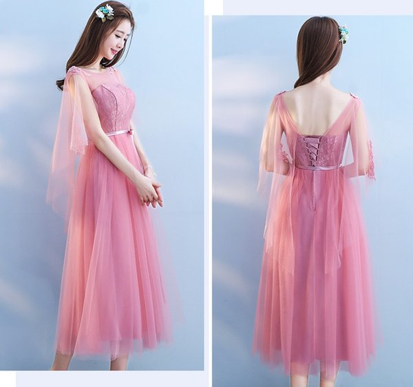 For Sale Jewel Neck Prom Dresses Sleeveless Lace Appliques And Tulle Dresses Party Dresses With Lace Up