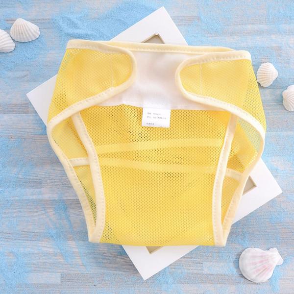 rose Tissu b/éb/é Couches lavables et r/éutilisables r/églables Diapers /à enfiler Pantalon respirant Pantalon couche-culotte