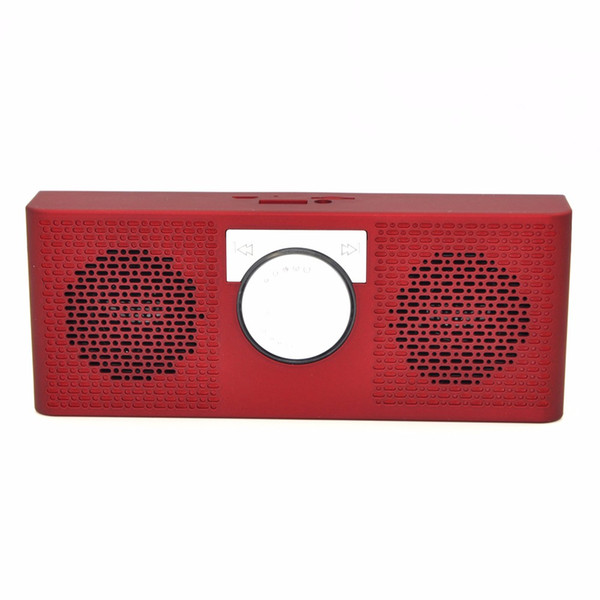 M8 Column Sound Box Portable Bluetooth Speaker Support AUX TF USB MP3 Stereo Mini Player Double Loudspeaker For Xiaomi Phone notebook PC