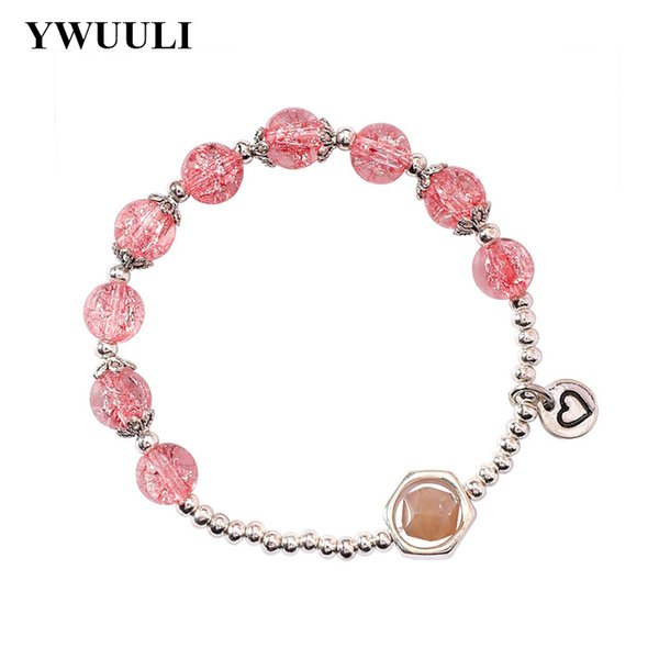 lady color bracelet femme