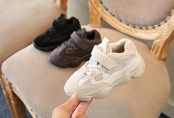 nouveau style garçon en cuir chaussures de bébé filles style bébé chaussures livraison gratuite 3 couleurs taille 21-37