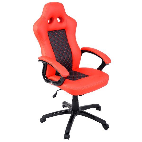 Magnificent 2019 New High Back Race Car Style Bucket Seat Office Desk Chair Gaming Chair From Hongxinlin21 55 27 Dhgate Com Machost Co Dining Chair Design Ideas Machostcouk