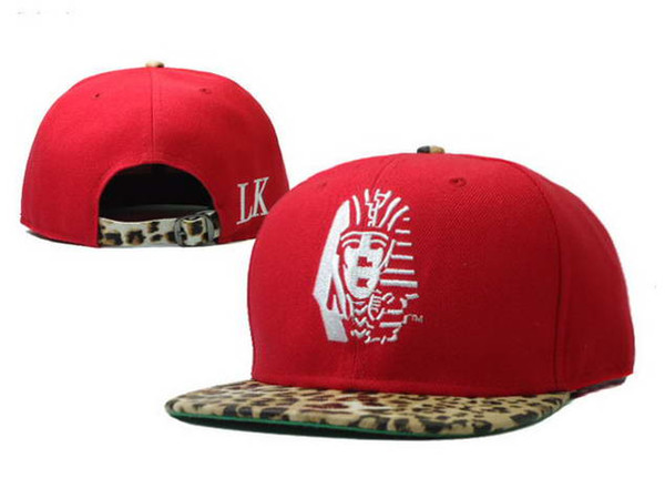 New Hot Last Kings Adjustable Baseball Rock Cap Snapback Hip-Hop Cool Blue Hat