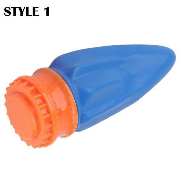STYLE-1 Blue