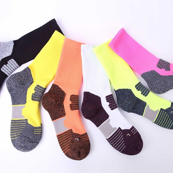 6 cores misturadas