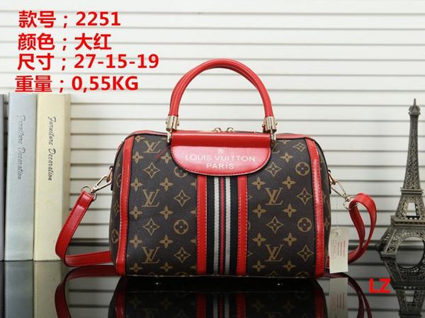 Women Shoulder Bag New PU Leather Luxury Handbags Designer Tote Ladies Fashion Bags Flap Handbag Brand Crossbody Bag Purse Messenger Bags862
