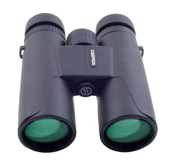 12X42 binoculars high-definition low-light low-light non-infrared night vision