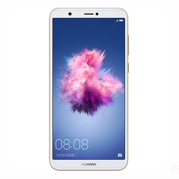Оригинальный HuaWei наслаждайтесь 7s 4G LTE мобильный телефон Octa Core 4GB RAM 64GB ROM Kirin 659 Android 8.0 5.65 дюймов 13.0 MP Камера смарт-сотовый телефон