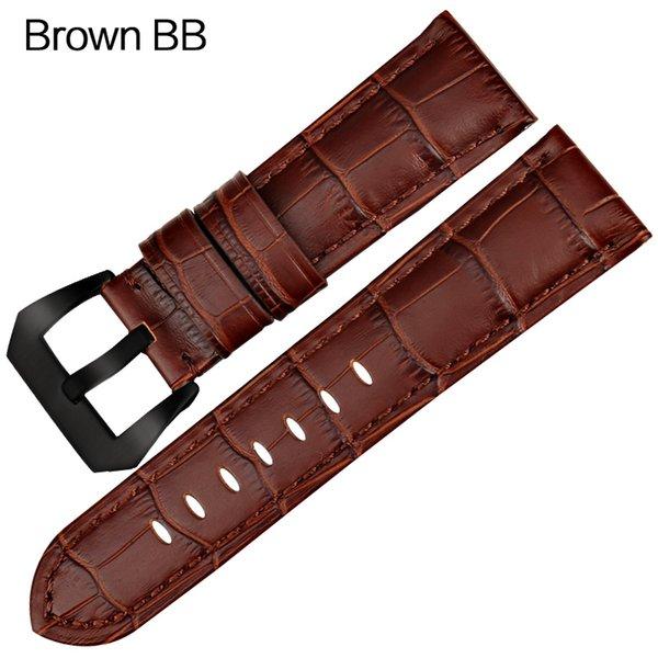 24mm 브라운 BB