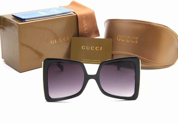 8de4f120f73db 2018 venda quente clássico moldura quadrada marca óculos de sol da moda  vintage mulheres homem óculos