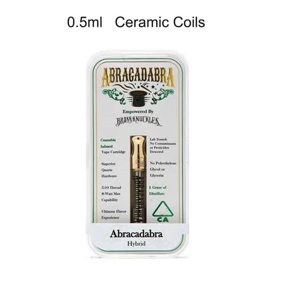 0.5ML CERAMIC COIL