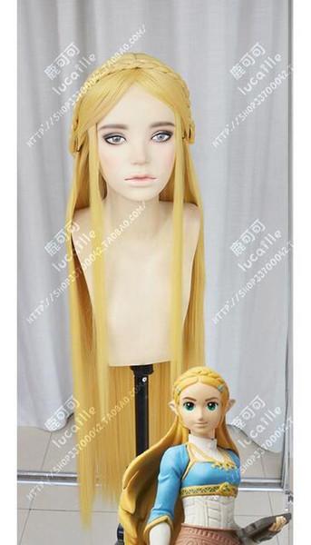 The Legend Of Zelda Princess Zelda 100cm
