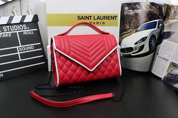 24CM Brand Designer Women Genuine Leather Handbag Black Briefcase Laptop Shoulder Bag Messenger Bag 222#