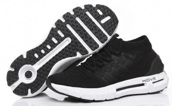 Calzado deportivo HOVR Phantom para correr en la escuela primaria, 2018 nuevo calzado deportivo, zapatillas de entrenamiento, calzado, zapatillas de deporte para correr, botas