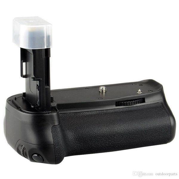 Mamen KM-6D Camera Pack Suporte de Bateria para Canon EOS 6D SLR BG-E13 BGE13