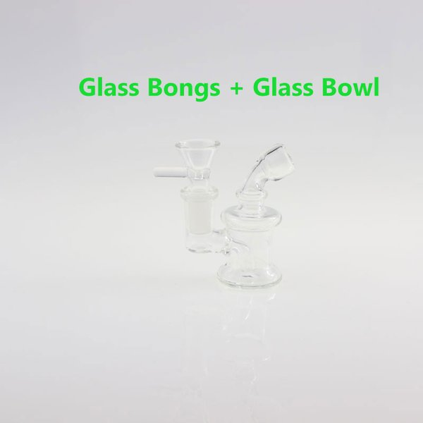 Clear+Glass Bowl