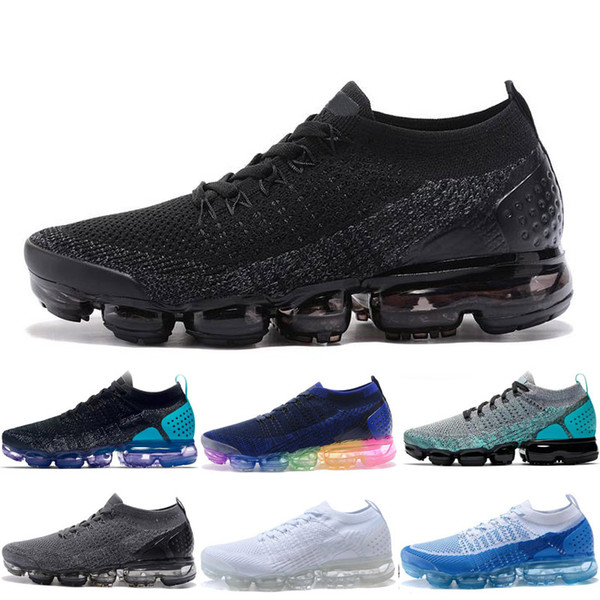 air 2.0 Men Running Shoes For Women Sneakers Trainers Male Sports Athletic Hot Corss Hiking Jogging Walking Outdoor Shoe maxes 2018
