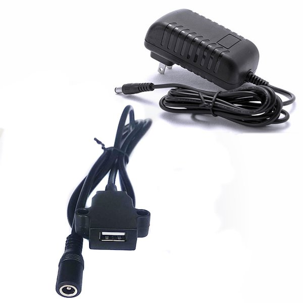 Sofa USB charger 5V2A charger charging computer installed in furniture office, home theater sofa Mobile phone chargerUSB charger