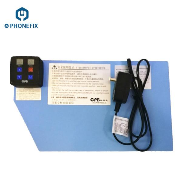 FIXPHONE Nouveau CPB LCD Écran Ouvert Séparé Machine Mobile Téléphone Réparation Outil Séparateur pour iPhone iPad Samsung Smartphone Tablet