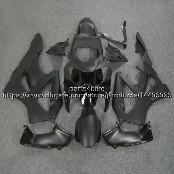 23 renkler + 5 Hediyeler Için Enjeksiyon kalıp ABS siyah Fairing Honda CBR929RR 2000-2001 CBR929 RR 00 01 CBR 929 RR ABS plastik motor panelleri kiti