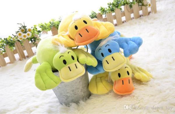 Ente Kinder Spielzeug Plüsch Papa Ente Spielzeug Plüsch Liegen anfällig für Liegen anfällig Ente Kinderspielzeug Kinder Geschenk Spielzeug