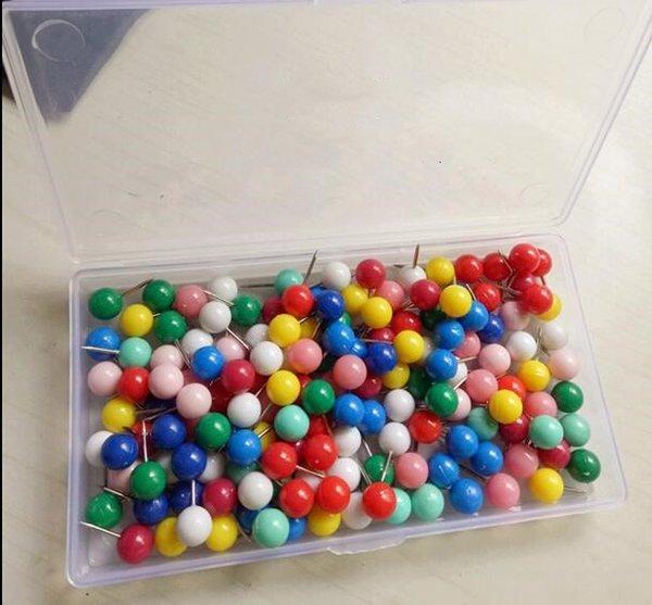 200 piezas de varios colores mezclados